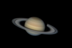 astronomy saturn