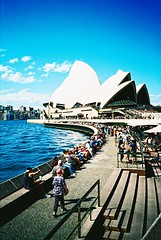 All About Sydney..
