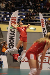 IMG_6552 (Mimmo Photo) Tags: cheerleaders volley mimmo seriea xlkgiann xlkmimmo mimmophoto palazzettodellosporttorino chierivolleyfemminile
