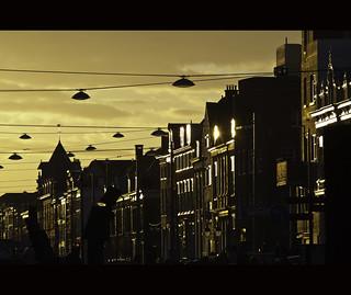 Prinsengracht, Den Haag