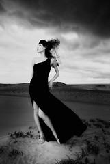 Lady in Black (HarQ Photography) Tags: portrait bw woman japanese sigma fujifilm blackwhitephotos s5pro bestportraitsaoi elitegalleryaoi