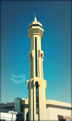 Mosque (Yaman Y) Tags: building minaret islam mosque