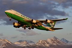 B-16481 EVA Air Cargo (Bob Garrard) Tags: eva air cargo boeing anc 747 747400 panc b16481 74745efscd