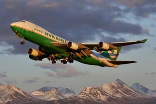 B-16481 EVA Air Cargo