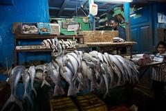 Ooty market #2