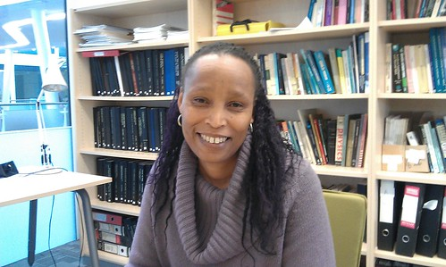 Pauline Ngimwa by Karen Cropper, on Flickr