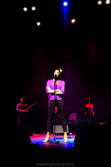 IMANY in Concert