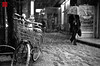 snow in tokyo・雪の東京 (新男熊) Tags: schnee people snow nature weather bicycle japan night 35mm tokyo blackwhite asia asien leute traffic time nacht bokeh natur transport culture location getty vehicle 日本 sw nippon 東京 geography 自然 雪 verkehr fahrrad kodaktmax400 wetter gettyimages sangenjaya 天気 tokio 人 自転車 交通 regenschirm 夜 時 文化 白黒 schirm アジア 地理 negativefilm 三軒茶屋 schwarzweis timeofday ネガ leitzminoltacl negativfilm 亜細亜 所 場所 kbfilm 運用 ゲッティ イメージズ 陰画