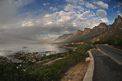 twelve apostles (mountainSeb) Tags: africa landscape town sebastian south cape twelve apostles selzer