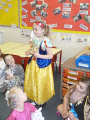 Book day dressing up (9)
