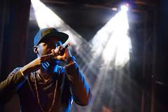 Rap en live (ADtour) Tags: france canon concert live ad lumiere 7d rap 50 adtour uploaded:by=flickrmobile flickriosapp:filter=nofilter