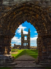 PB4082796 (ricban1950) Tags: st scotland andrews cathedral