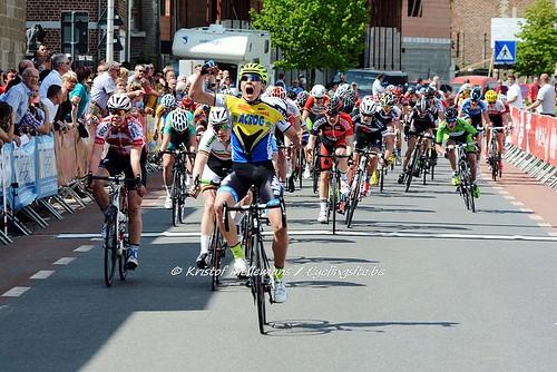 Haspengouw Tour 120
