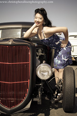 Pinup Sunny Young - ChristopherAllisonPhotography-3400 (christopherallisonphotography) Tags: auto girls portrait lamp girl wheel vintage allison outdoors lights mirror model women automobile pretty dolls amy sony engine police retro tires bumper chrome blond blonde rockabilly hood motor el alpha gals viva pinup delmar kustom a300 white goodguys classic cars car san christopher hot show diego photography light rod wall natural model mayhem kustomculture cajon cops rodders
