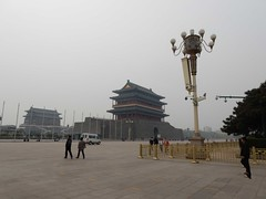 2016_04_060153 (Gwydion M. Williams) Tags: china beijing tiananmensquare tiananmen