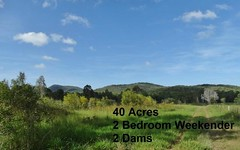 2253 Tableland Road, Berajondo QLD