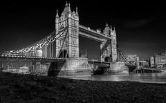 Tower bridge (Westhamwolf) Tags: city bridge england london tower thames river capital