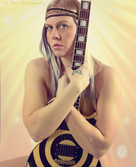 Golden Girl with Guitar (Luv Duck - Thanks for 16M Views!) Tags: sexy blonde samantha prettygirl headband select beautifulgirl sexygirl beautifulbody alaskangirls anchoragegirls zakwildeguitar