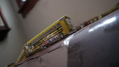 DLS Transportation Bus 7-1 (Etienne Luu) Tags: paper cardstock model school bus