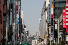 Ginza (TheSpaceWalker) Tags: japan photography japanese tokyo ginza photo nikon sigma pic 70200 d300 thespacewalker