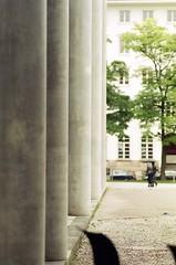 000023670010 (lucius_kobbit) Tags: color film june germany munich photo nikon kodak nikkor fm portra fm2 2015