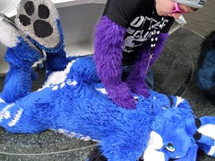 21st May 2016 LondonFur Meet Photos (32) (Exodus Arias) Tags: blue red portrait orange white green london bar cat dark fur landscape skeleton nose star paw eyes furry wolf panda dragon photoshoot 21st may horns ears lord fluff whiskers kangaroo darth demon paws mimic sith kel avalon roo jamies muzzle razor furs chuppa cobalt fursuit zepp folf londonfurs booper fursuiting footpaws chupps feetpaws kelphazar
