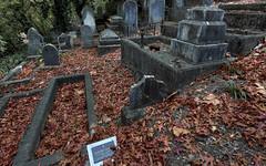 jakob (Raikyn) Tags: newzealand cemetery graveyard headstone nz gravestone napier hawkesbay