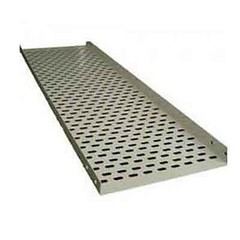 Mild Steel Cable Tray (BrilltechEngineers) Tags: steel cable tray mild