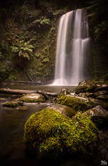 Beauchamp Falls (mark.iommi) Tags: longexposure waterfall australia victoria theotways beauchampfalls