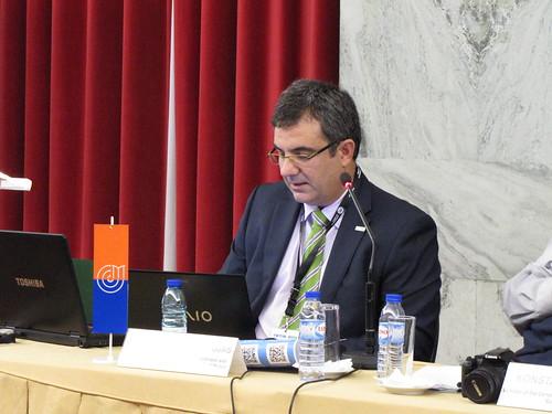 Asamblea General EMUNI 5