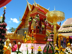 Doi Suthep (WContaifer) Tags: thailand chiangmai lpbright lpgolden