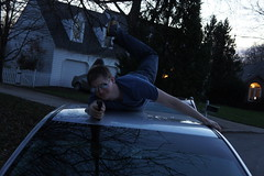 DSC01304 (choohc) Tags: car matt gun action awesome vince scene brent chase sequence