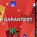 Umtauschgarantie für Weihnachtsgeschenke