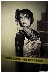 Zombie Crime Scéne (Seb Marechal ©) Tags: portrait france girl canon french dead photo blood model gun kill shoot zombie mort police pic scene crime gore murder shooting 51 sang fr francia fille zombi modele vivant marne meurtre