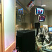 In the studio for Radio 2 drivetime
