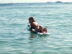 HAWAI`I 2011 (BOMBTWINZ) Tags: ocean sea cars water hawaii twins paradise surf waikiki oahu models woody surfing longboard diamondhead honu sup carshow sufer kailua caprese longboarding surfergirl honus 12thave hulagrill thevilla bootsandkimos standuppaddle weksos bombtwinz 1027dabomb aracino alohatable wekfest elissaalva wekfesthawaii sonjasoun