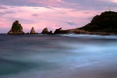 Pointe des Chteaux (Bertrand-REN) Tags: longexposure sea mer canon rocks rochers guadeloupe gwada longexposuretime longueexposition pointedeschateaux nd110 canoneos7d canon7d