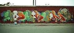 ShadCuikEach (CuikOne) Tags: graffiti tag crew monsters graff tagging rs shad each cru cuik cuikone