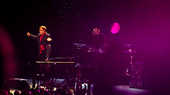 "Elton John in concert, Melbourne 2011 • <a style=""font-size:0.8em;"" href=""http://www.flickr.com/photos/44919156@N00/6479338573/"" target=""_blank"">View on Flickr</a>"