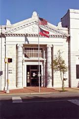 Bainbridge, Ga. City Hall (bamaboy1941) Tags: ga hardwarestore bainbridge banks cityhalltownhall grandoldstructures