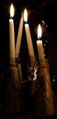 3ter Advent (ellie_pirelli_0306) Tags: christmas germany weihnachten bayern deutschland bavaria candles advent kerzen rosenheim 3teradvent