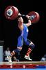 DSC_5276 (Sarah_Burton) Tags: nikon weightlifting excel testevent 94kg nikon70200mmf28 d3s nikond3s londonprepares britishweightlifting