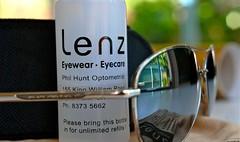 eyecare lenz eyewear
