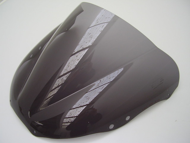 GP500.Org Part # 21900 Yamaha motorcycle windshields
