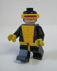 Cyclops (mnap73) Tags: lego cyclops xmen