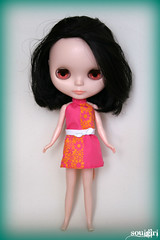 Vanda's girl