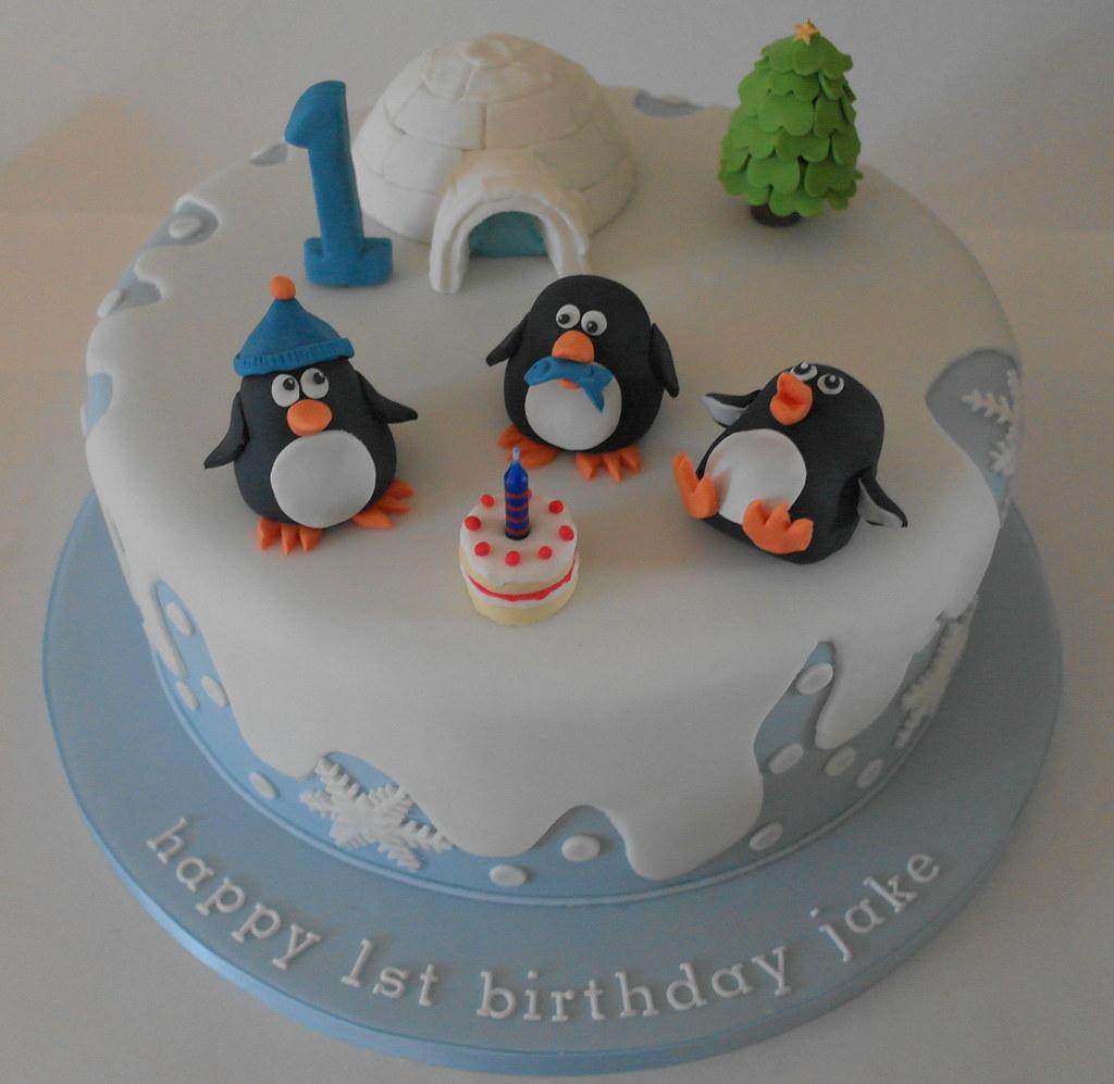 Birthday Cakes Leicester
