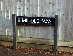 Middle Way, Summertown, Oxford