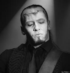 "VESANIA/ ""Vilkų Žiema"", Lithuania 2011 (inga'a) Tags: winter music black festival metal club death propaganda band polish lithuania vilnius symphonic 2011 ziema vesania vilku metalblackened"