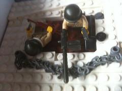 Wip (Fritz4783) Tags: lego ww2 axis allies brickarms brickfair